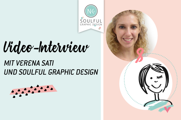 Video-Interview mit Soulful Graphic Design